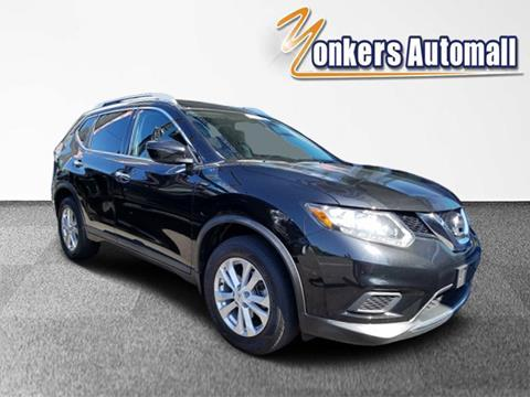 2016 Nissan Rogue for sale in Yonkers, NY