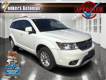 2015 Dodge Journey for sale in Yonkers, NY