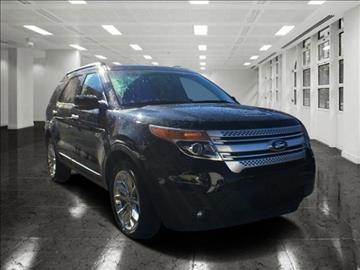 2014 Ford Explorer for sale in Yonkers, NY