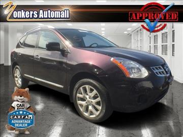 2013 Nissan Rogue for sale in Yonkers, NY
