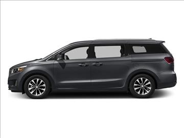 2017 Kia Sedona for sale in Yonkers, NY