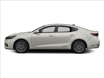 2017 Kia Cadenza for sale in Yonkers, NY