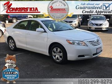 2009 Toyota Camry for sale in Yonkers, NY