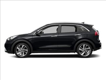 2017 Kia Niro for sale in Yonkers, NY