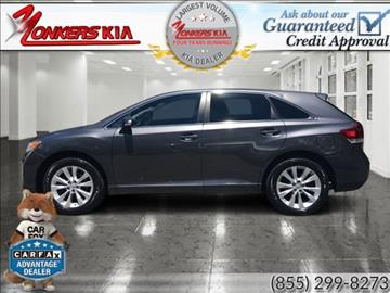 2014 Toyota Venza for sale in Yonkers, NY