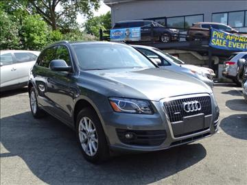 2012 Audi Q5 for sale in Yonkers, NY