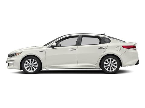 2018 Kia Optima for sale in Yonkers, NY