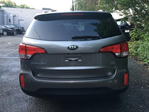 2014 Kia Sorento for sale in Yonkers, NY