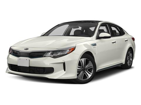 2017 Kia Optima Plug-In Hybrid for sale in Yonkers, NY