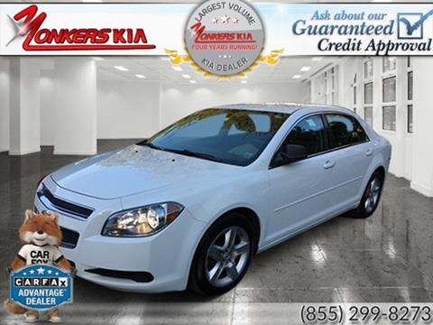 2012 Chevrolet Malibu for sale in Yonkers, NY