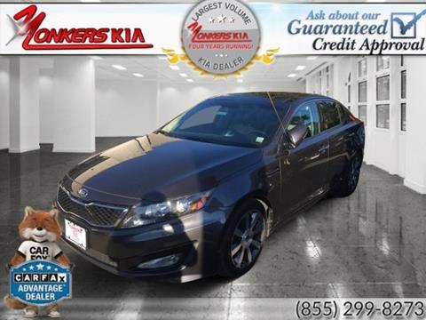2011 Kia Optima for sale in Yonkers, NY