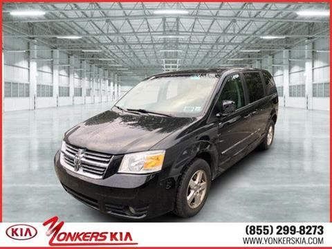 2008 Dodge Grand Caravan for sale in Yonkers, NY