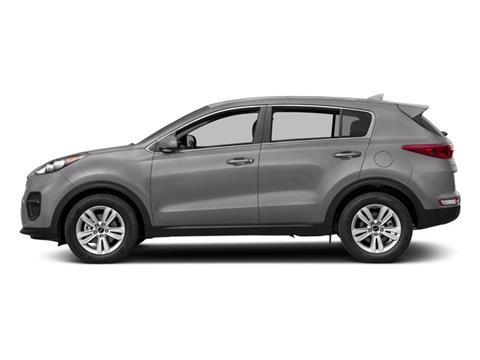 2018 Kia Sportage for sale in Yonkers, NY