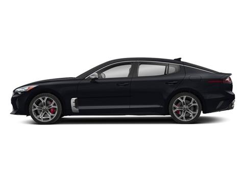 2018 Kia Stinger for sale in Yonkers, NY