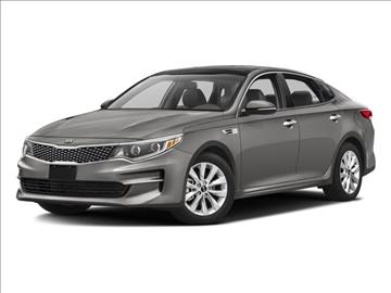 2016 Kia Optima for sale in Yonkers, NY