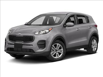 2017 Kia Sportage for sale in Yonkers, NY