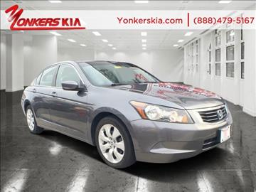 2009 Honda Accord for sale in Yonkers, NY
