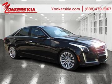 2014 Cadillac CTS for sale in Yonkers, NY