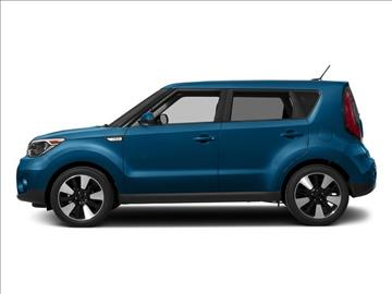 2017 Kia Soul for sale in Yonkers, NY