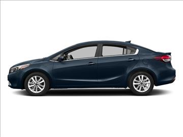 2017 Kia Forte for sale in Yonkers, NY