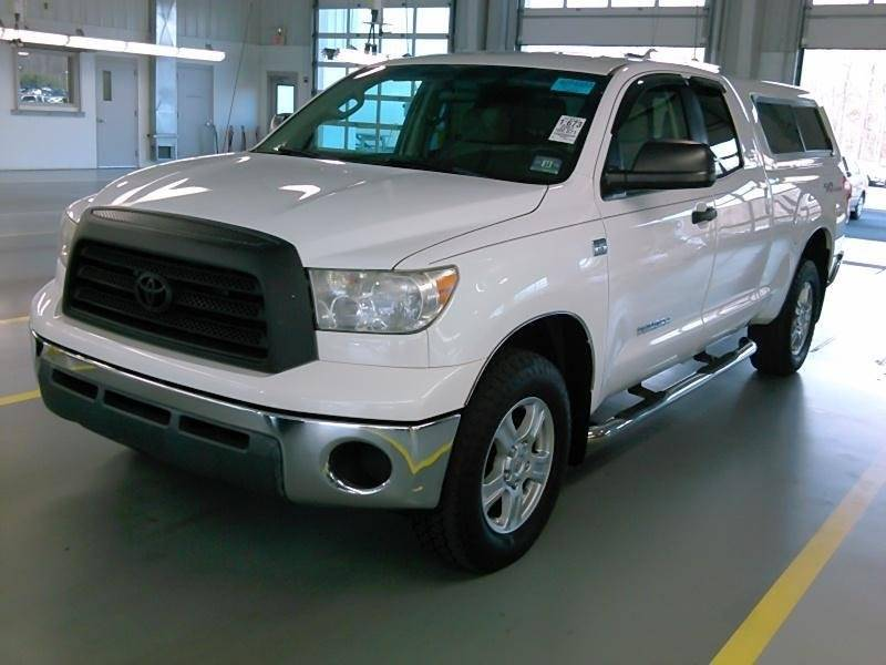 2007 Toyota Tundra for sale at York Street Auto in Poultney VT