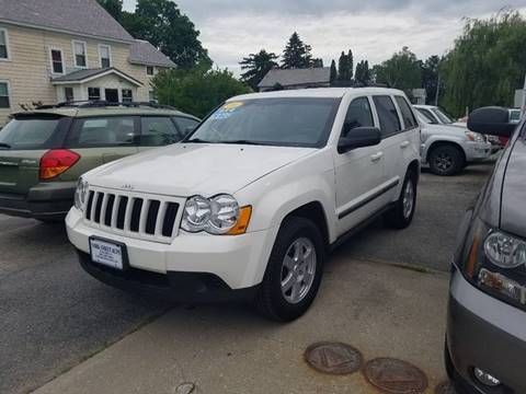 2009 Jeep Grand Cherokee for sale in Poultney, VT