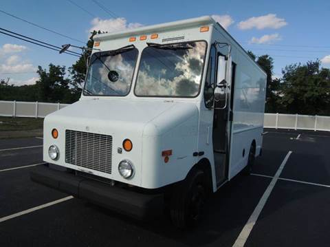 2004 Freightliner MT45 for sale in Palmyra, NJ