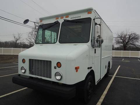 2004 Freightliner MT45 Chassis for sale at Rt. 73 AutoMall in Palmyra NJ