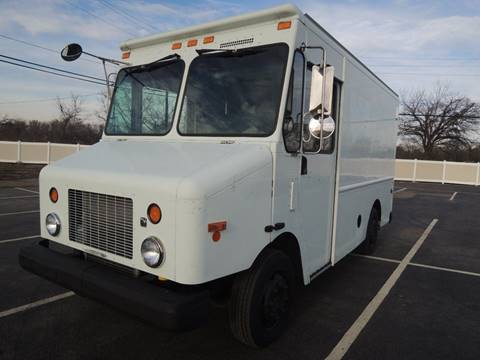 2004 Freightliner MT45 Chassis for sale in Palmyra, NJ