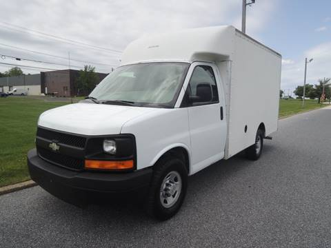 2006 Chevrolet Express Cutaway for sale in Palmyra, NJ