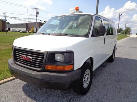 2006 GMC Savana Passenger for sale in Palmyra, NJ