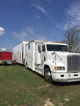 1995 Freightliner TOTER/CONVERSION