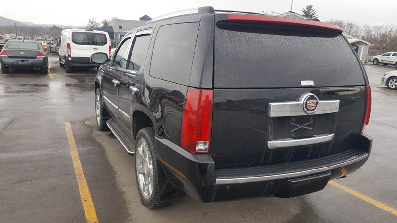 2007 Cadillac Escalade AWD 4dr SUV - Batavia NY