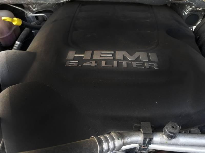 2015 RAM Ram Pickup 2500 4x4 Power Wagon 4dr Crew Cab 6.3 ft. SB Pickup - Batavia NY
