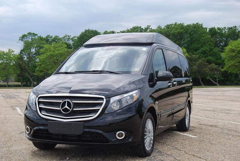 2019 Mercedes-Benz Metris Explorer Package Explorer conversion package - Batavia NY