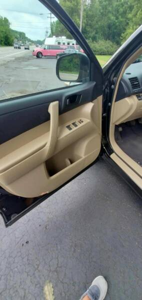 2013 Toyota Highlander AWD 4dr SUV - Batavia NY