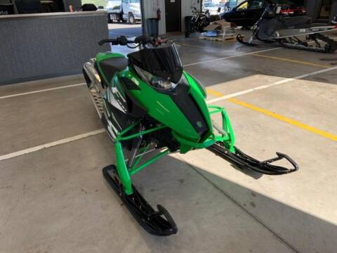 2012 Arctic Cat F800
