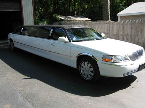 2005 Lincoln Town Car for sale in Batavia, NY