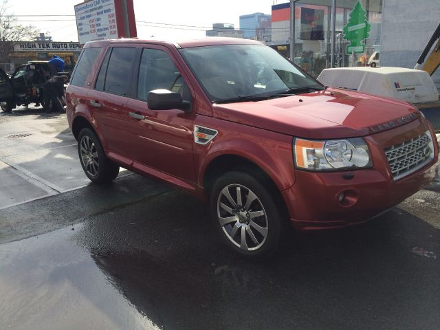 2008 Land Rover Lr2 Hse In Woodside Ny Omega Auto Sales Llc