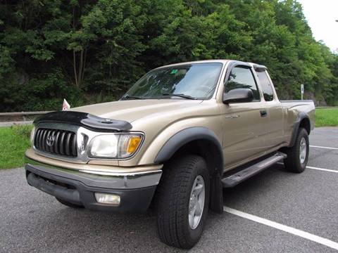 2004 Toyota Tacoma for sale in Hoosick Falls, NY