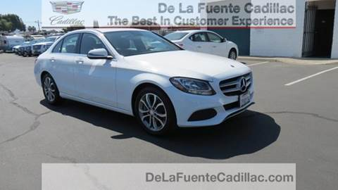 Used mercedes benz for sale in el cajon ca for Mercedes benz of el cajon el cajon ca