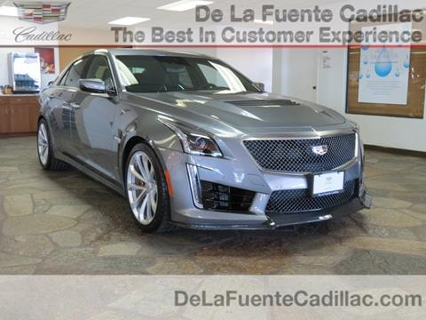 Cadillac Cts V For Sale In California Carsforsale Com
