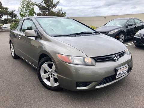 2006 Honda Civic for sale in Escondido, CA