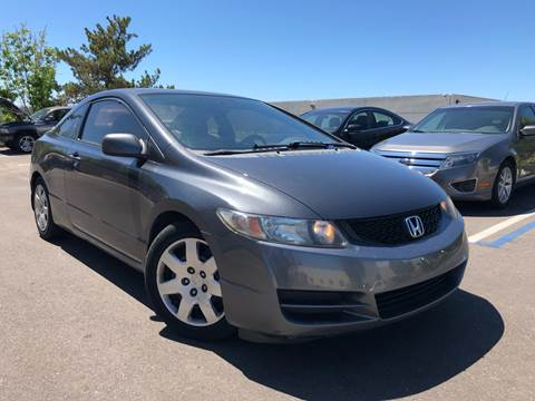 2009 Honda Civic for sale in Escondido, CA