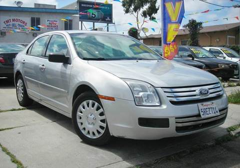 2006 Ford Fusion for sale in San Diego, CA