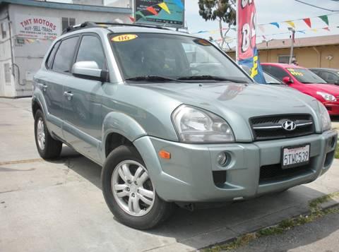 2006 Hyundai Tucson for sale in San Diego, CA
