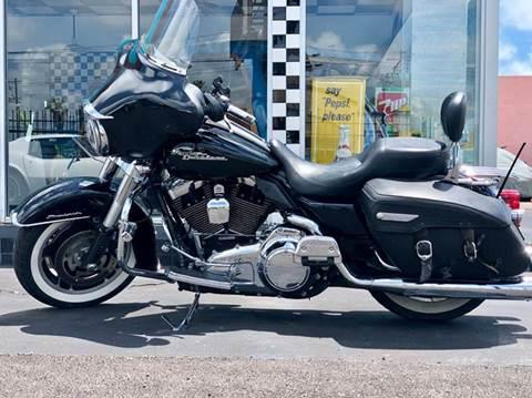 Used Harley Davidson Street Glide For Sale Carsforsalecom