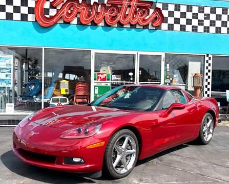 2012 Chevrolet Corvette for sale in Corpus Christi, TX