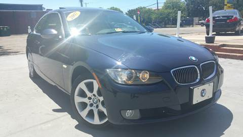 2007 BMW 3 Series for sale at SL Import Motors in Newport News VA