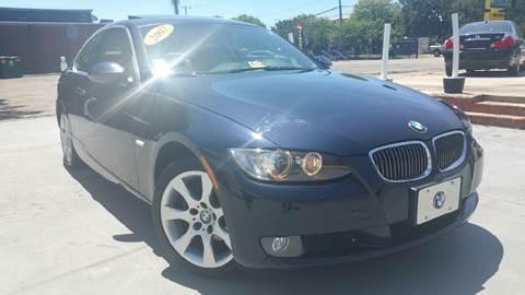 2007 BMW 3 Series for sale at SL Import Motors in Newport News VA